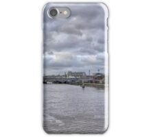 'Views from the Bridges' - No 4 iPhone Case/Skin