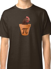 Chicken Pot Pi  Classic T-Shirt