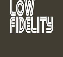 Low Fidelity Unisex T-Shirt