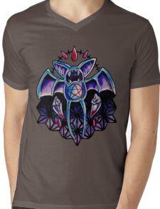 Zubat  Mens V-Neck T-Shirt