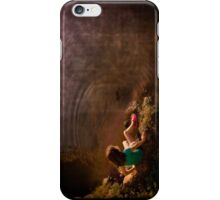 Enjoy It While It Lasts iPhone Case/Skin