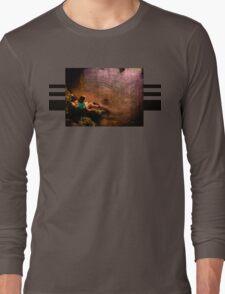 Enjoy It While It Lasts Long Sleeve T-Shirt