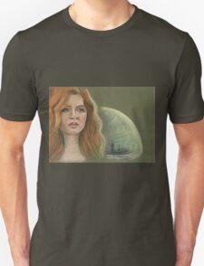 Under The Dome: Julia Shumway T-Shirt