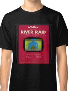 River Raid Cartridge Classic T-Shirt