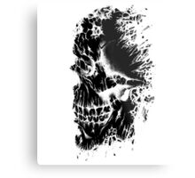 Destruction of Death Series 2- Dark Edition  Metal Print