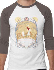 Journey Men's Baseball ¾ T-Shirt