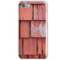 Shingles iPhone Case/Skin