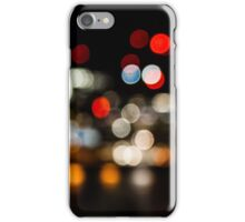 Bokeh iPhone Case/Skin