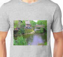 Grasmere Tearoom III Unisex T-Shirt