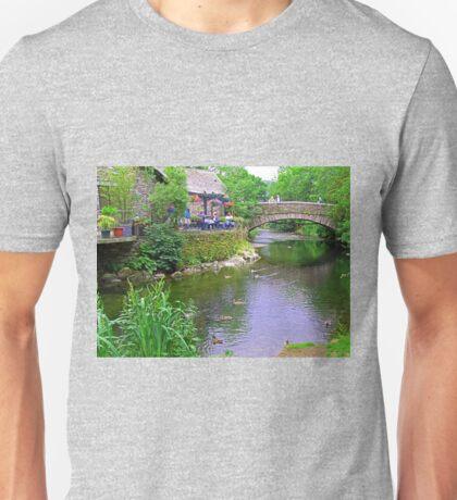 Grasmere Tearoom III T-Shirt