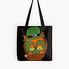 Cat Tote #16 by Shulie1