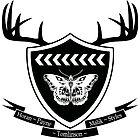 One Direction Crest by LisaBuchfink