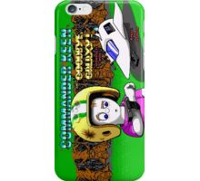 Commander Keen iPhone Case iPhone Case/Skin