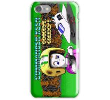 Commander Keen iPhone Case iPhone Case/Skin