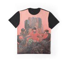 Kaneda sillon Graphic T-Shirt
