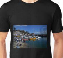 Padstow, Cornwall, UK Unisex T-Shirt