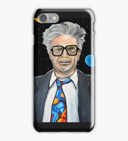 Will Ferrell as Harry Caray SNL iPhone Case/Skin