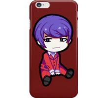 Shuu Tsukiyama (Tokyo Ghoul) iPhone Case/Skin