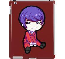 Shuu Tsukiyama (Tokyo Ghoul) iPad Case/Skin