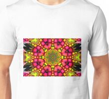 Kaleidoscope Catus 1 No. 1.1 L B Unisex T-Shirt
