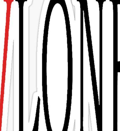 VLONE Sticker