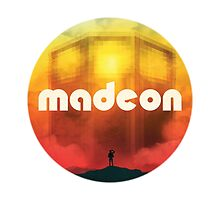 Madeon Technicolor Design by notexactly