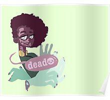 (un)DEAD Poster