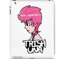 Trish iPad Case/Skin