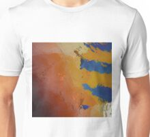 Abstract composition 466 Unisex T-Shirt