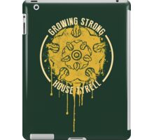 House Tyrell Game of Thrones Shirt iPad Case/Skin