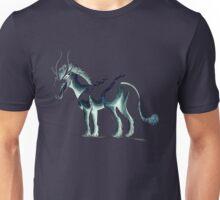 Night Qilin Nail Polish Painting Unisex T-Shirt
