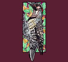 northern flicker Womens Fitted T-Shirt