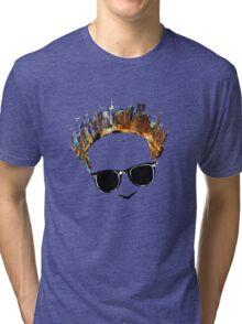 Casey's New York Tri-blend T-Shirt