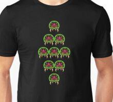 Metroid Alien Brains Unisex T-Shirt