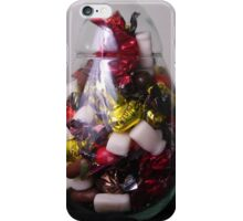 lollie jar 2 (edit) iPhone Case/Skin