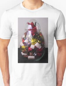 lollie jar 2 (edit) Unisex T-Shirt