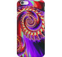 The big Spiral iPhone Case/Skin