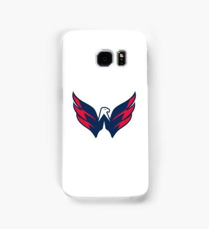 National Hockey League - Washington Capitals Samsung Galaxy Case/Skin