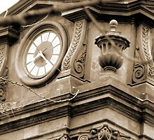 Boston: What Time is It? by ACImaging