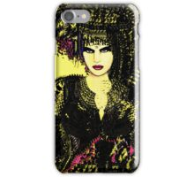 Carabella iPhone Case/Skin