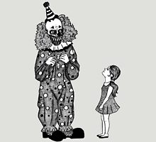 Mr. Teeth, The Smiling Clown Unisex T-Shirt