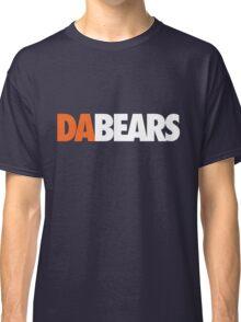Da Bears Classic T-Shirt