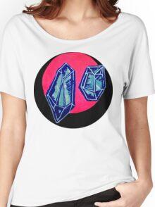 blue quartz Women's Relaxed Fit T-Shirt
