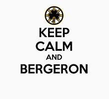 Keep Calm and Bergeron Unisex T-Shirt