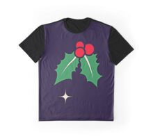 Holly Graphic T-Shirt