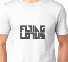 FLYING LOTUS Unisex T-Shirt