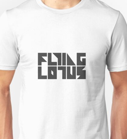 FLYING LOTUS Unisex T-Shirt
