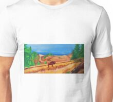 Monarch of the Plains Unisex T-Shirt