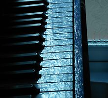 Strange Reflections by MidnightMelody
