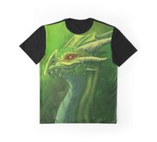 Dragon bust Graphic T-Shirt